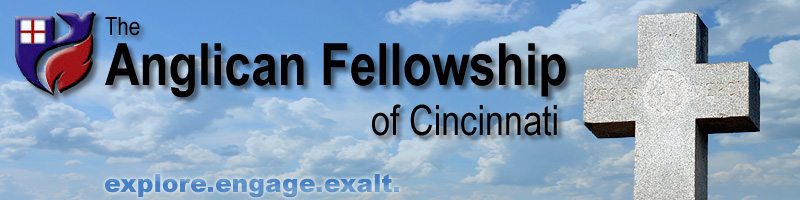 The Anglican Fellowship of Cincinnati